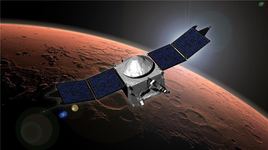 NASA盘点2014年度成就:推进火星之旅 持续观测深空[1]- 中国日报网