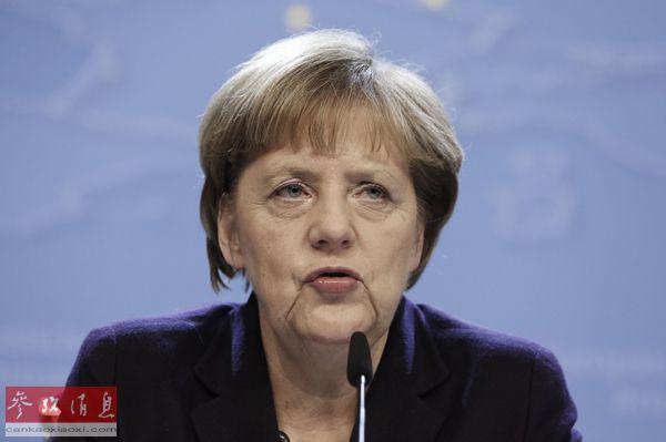 维基解密再爆料:NSA窃听德国总理府多年 - 中文国际 - 中国日报网