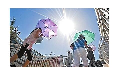 小暑大暑上蒸下煮 原来这六大防暑方式都是错的![1]- 中国日报网