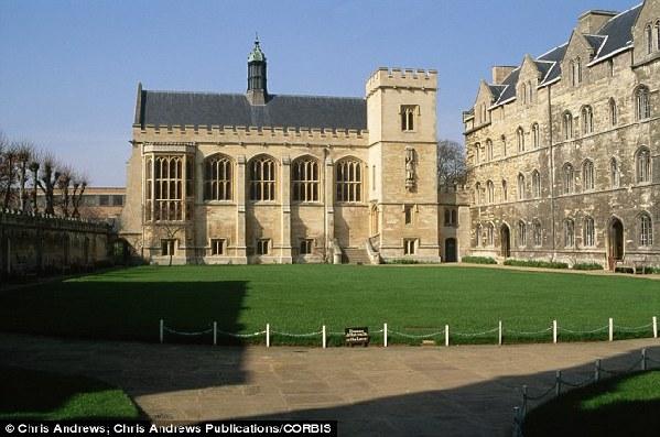 牛津大学公布入学申请面试题 :海盗如何分赃 - 中文国际 - 中国日报网