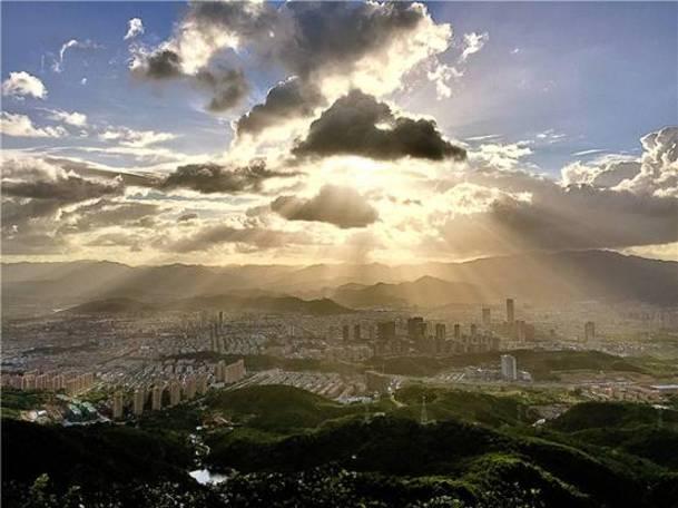 美丽中国手机摄影大赛优秀作品展即将落地伦敦[1]- 中国日报网