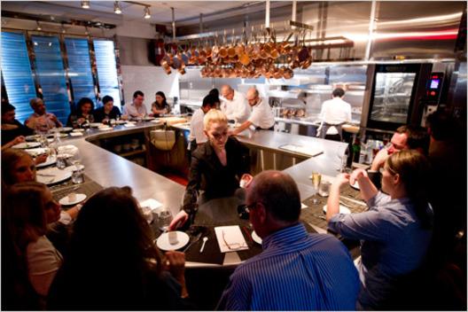 吃货的天堂:全球比哈佛还难进的九大餐厅 - 中文国际 - 中国日报网