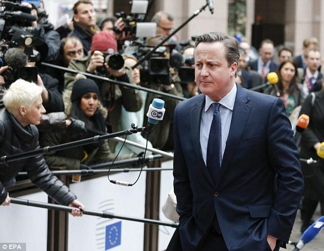 英国退出欧盟?不成功便成仁 - 中国日报网