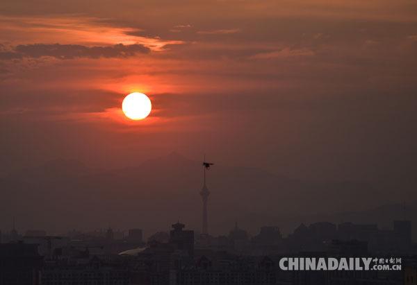 美媒:中国治污得力堪称典范 - 中国日报网