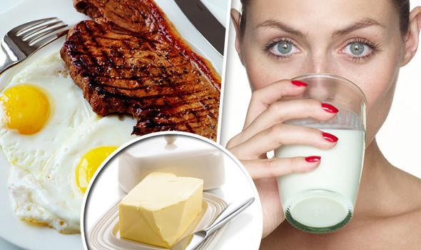 还在控制卡路里?英专家称摄入更多脂肪才能保持身体健康 - 中国日报网