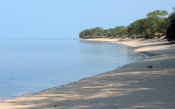 澳大利亚男子中大奖 49美元赢热带岛屿度假村 - 中国日报网