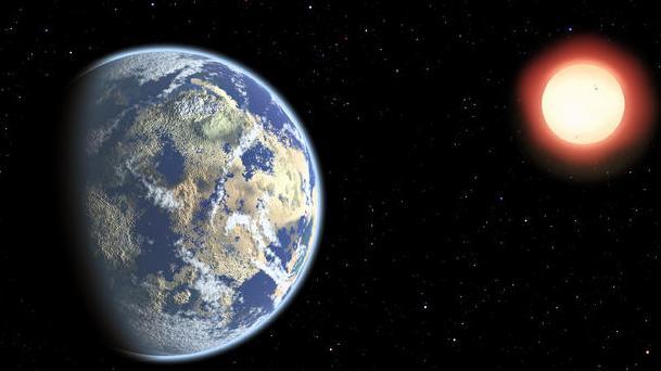 也许,这就是我们一直没有发现外星人的原因! - 中国日报网