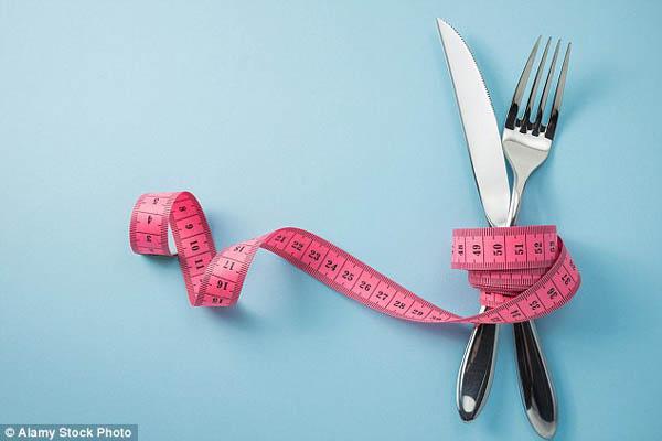 """美科学家:减肥失败不怪你 """"大脑体重""""自有范围 - 中国日报网"""