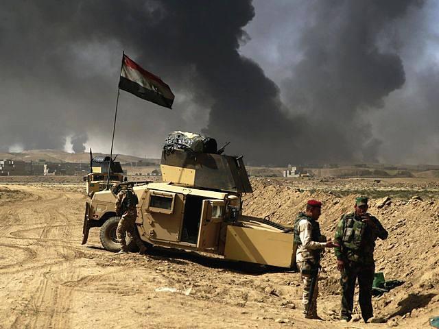 摩苏尔开战在即 伊拉克再向土耳其下逐客令 - 中国日报网