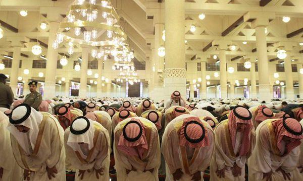 没有特权!沙特王子持枪杀人照样被执行死刑 - 中国日报网