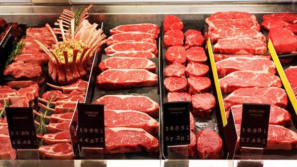 研究:对食品征碳排放税可缓解气候变暖 - 中国日报网