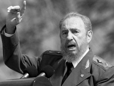 """卡斯特罗领导古巴与""""超级邻居""""抗衡 遭中情局638次暗杀[1]- 中国日报网"""