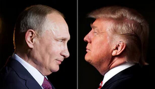 普京击败特朗普 再次登顶福布斯全球最具权力人物排行榜 - 中国日报网