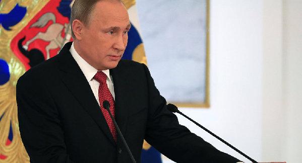 普京邀美国驻俄外交官子女参加新年晚会:不会驱逐任何人 - 中国日报网