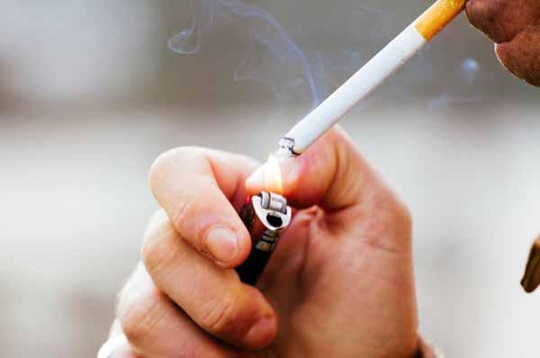 吸烟有益健康?美最新研究证明吸烟不易患上贫血症 - 中国日报网