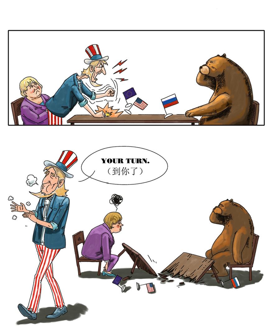 乌克兰谈判