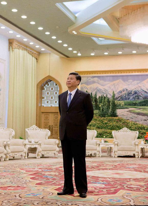 外媒:正在唤醒中国的习近平