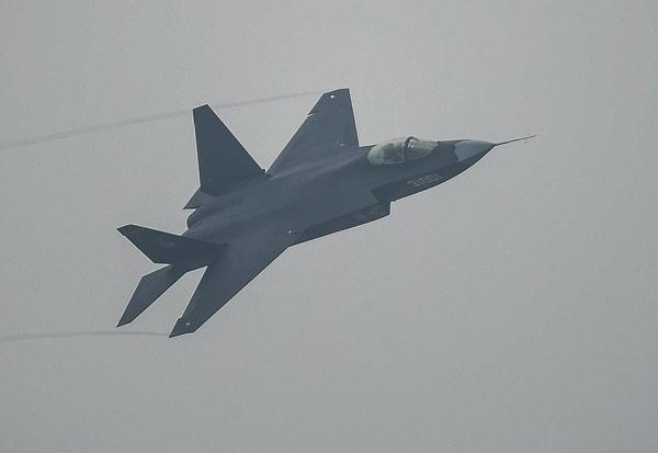 中国航空工业集团公司沈阳飞机工业集团公司研制的第