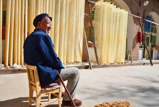 那些 逝去/张世新,69岁,陕西吴堡县张家山镇高家塄村村民。