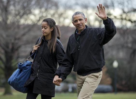 重操旧业?传奥巴马卸任后到母校哥大任教图片