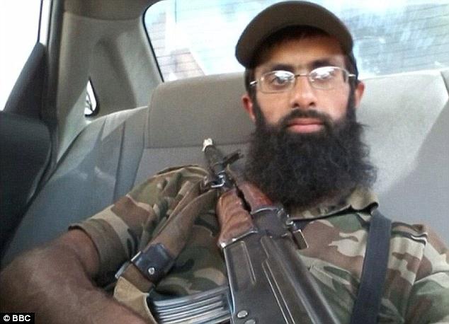 穆斯林男人也剃毛吗