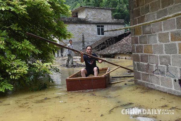 死于三天之内_美媒:20年内60万人死于极端天气 中印受灾人数最多 - 中文国际 ...