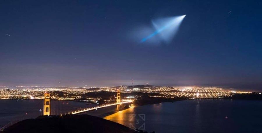 2015年度最佳科学图片:上天下海探索无极限的照片 - 23