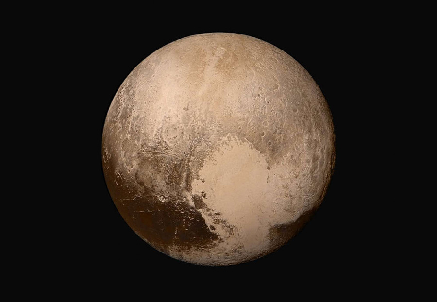 2015年度最佳科学图片:上天下海探索无极限的照片 - 25
