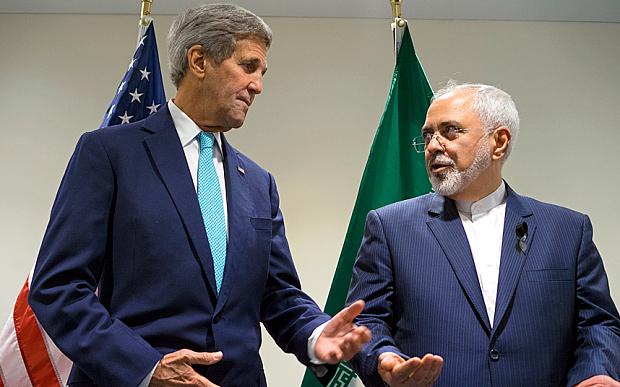 伊朗在波斯湾扣留两艘美国船只和10名船员 保证随即释放