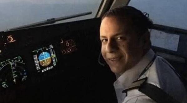 埃航空难:部分机组人员及乘客照片曝光[2]