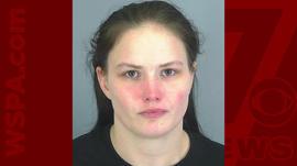 虎毒不食子?美国女子因涉嫌毒杀17个月大女儿被起诉