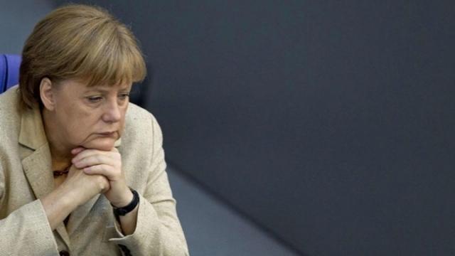百家博娱乐网上赌场:半数德国人反对默克尔连任