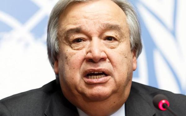谁将成为下一任联合国秘书长?葡萄牙前总理成热门人选 - 耄耋顽童 - 耄耋顽童博客 欢迎光临指导