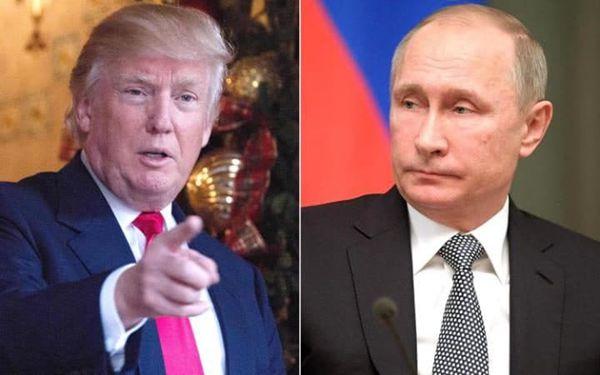 俄罗斯干预美国大选再添新证?特朗普胜选俄官员庆祝