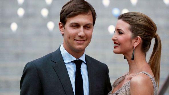 特朗普提名女婿出任白宫顾问:举贤不避亲还是任人唯亲?