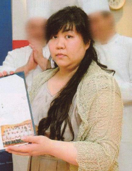 """3男为她含笑而死 日""""恐龙女""""被最高法院判死刑"""