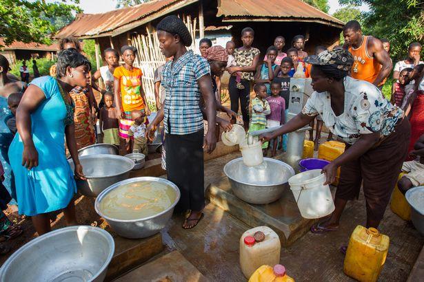 英国老太生前节俭度日 留下百万英镑遗产捐助非洲儿童