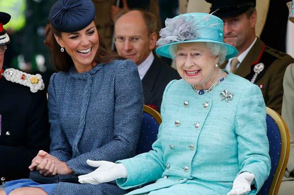 禁忌!英国王室永远不会说这6个单词