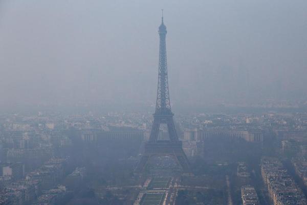 为治污染下狠心 法国拟2040年年末禁售燃油汽车
