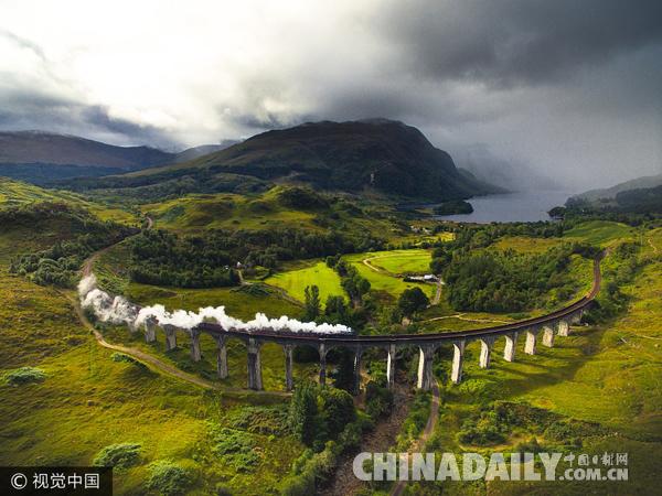 知名旅游杂志读者评出世界最美地方 苏格兰荣登榜首