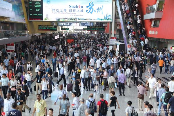 外国网友热议中国的成功:经济发展模式值得学习借鉴