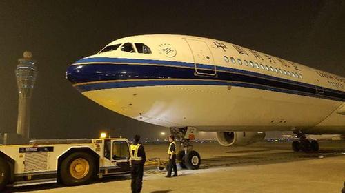 巴厘岛机场临时开放 滞留中国游客减少