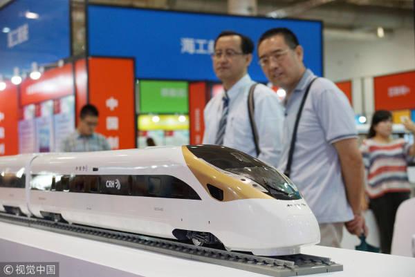"""日媒:中国打造知识产权""""一带一路"""" 日本应取经"""