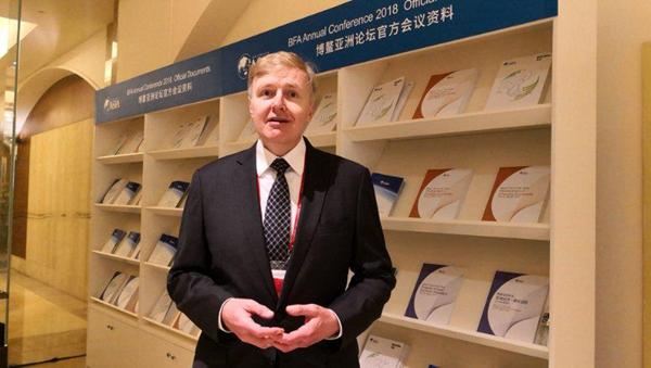 外国学界商界点赞习近平讲话:对外开放新举措将惠及世界