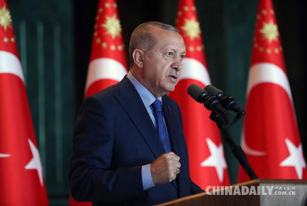 美国高官抛诱饵:土耳其若释放美牧师 美土危机即刻终结