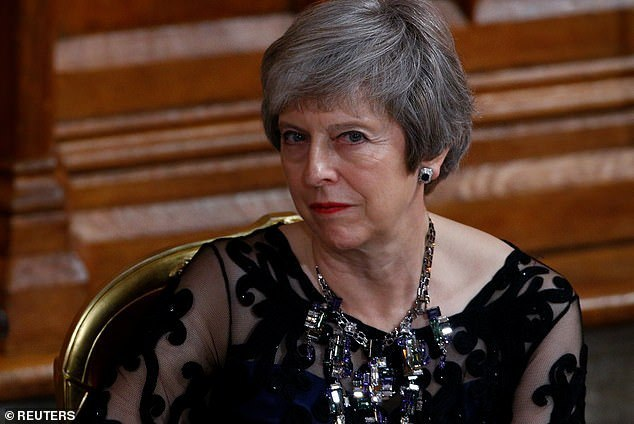 """英国""""脱欧""""迎来""""审判日"""" 特蕾莎?梅的首相任期进入倒计时?"""