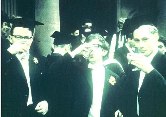 著名物理學家霍金去世 終年76歲