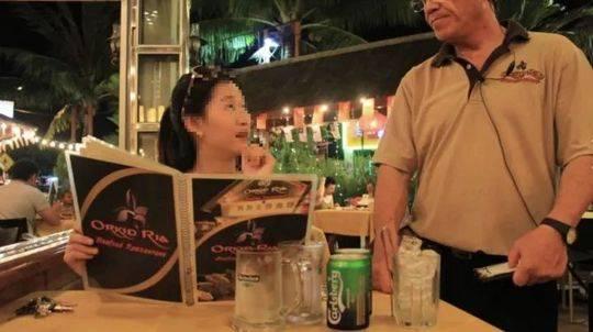 中国人出国游不再只会买买买 还喜欢做这些事情