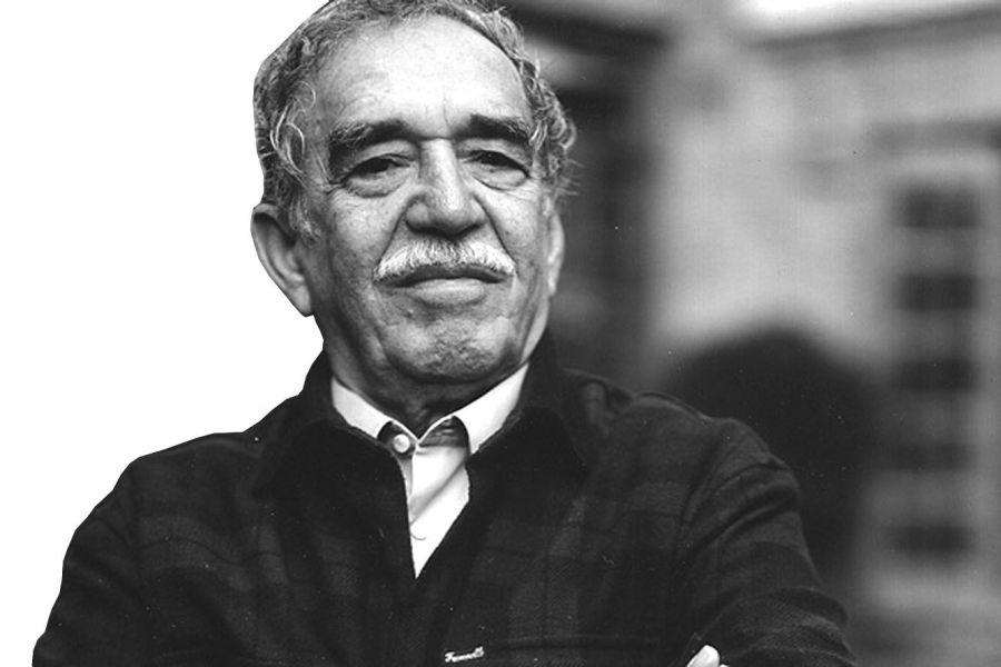 加西亚/加西亚·马尔克斯(GabrielGarcía GabrielGarcía),87岁。