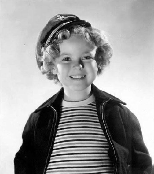 邓波儿 邓波/秀兰·邓波(Shirley Temple),85岁,天使在人间,最终又回到了...